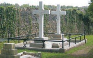 Lord Tredegar Memorial