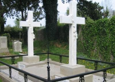 Lord Tredegar Family Memorials – Repair, Restoration & Cleaning