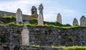 Summers Memorials monumental gravestones