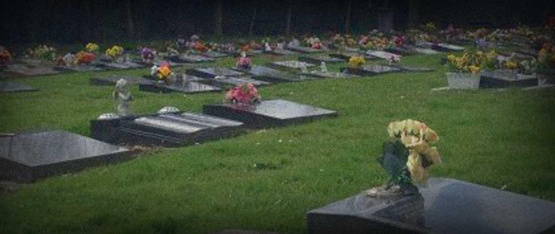 Mossfords Llandaff Cemetery Cardiff